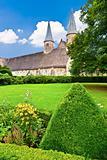 Kloster Moelenbeck.