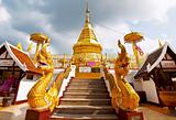 Wat Phra That Doi Kham