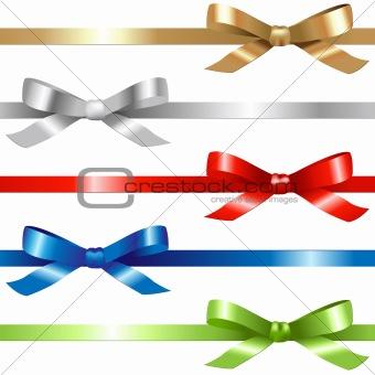 Ribbons Set