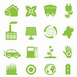 Recycling and clean energy