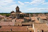  Roofs of  Beaucaire 