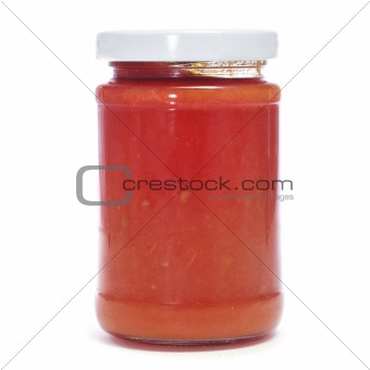 canned tomato and sofrito