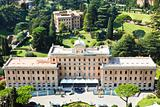 Palace Governatorato, Vatican