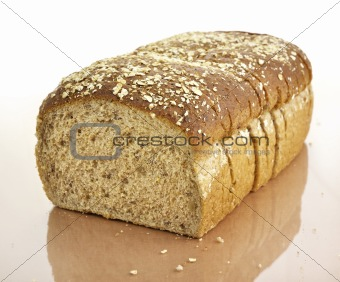 Healthy Bread Loaf