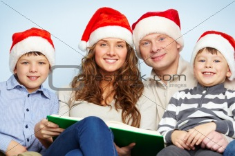 Smart Santas