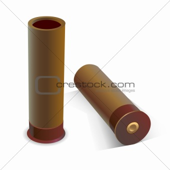 cartridges gun