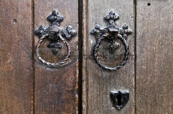 Tower of London – Door Knocker