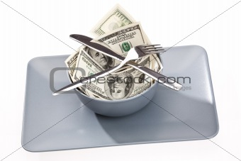 money food
