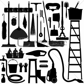 Domestic Household Tool equipment