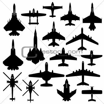 aircraft plane airplane army jet