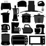 Kitchen Appliances Electronic Tool