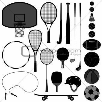 Sport Ball Equipment Tool