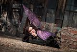 Resting Fairy