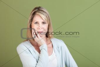 Mature Woman