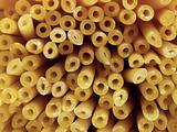 bucatini spaghetti noodles