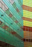 Copper Building