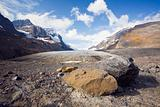 Athabasca Glacier
