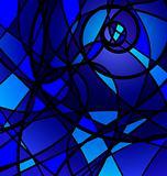 blue background variation
