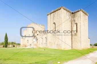 former monastery Flor da Rosa, Alentejo, Portugal