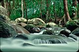 Kuala Kangsar River Malaysia