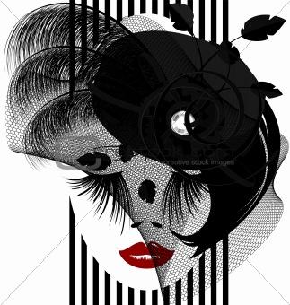 black dame