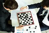 Chess business
