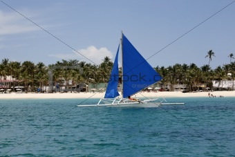 Island Boracay