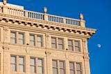 Old architecture of Nashville
