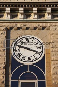 La Salle County Historic Courthouse