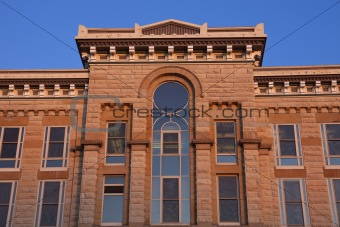 La Salle County Historic Courthouse