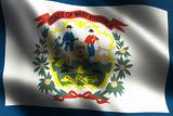Image of West Virginia State Flag (XXL)