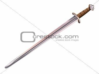 Viking Long Sword