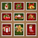 Christmas postage.