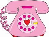 Heart Telephone