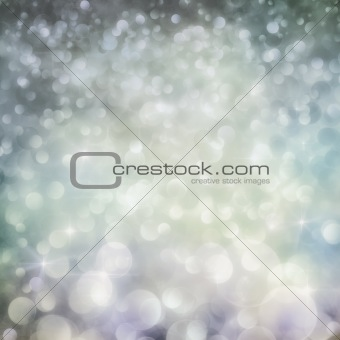 Festive winter  Christmas abstract  background