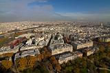Paris Cityscape
