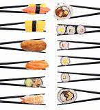 Sushi on the Menu