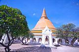 Phra Nakhon Chedi hdr