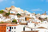 Aroche, Andalusia, Spain