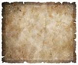 Old parchment