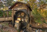Hurrcane Shoals Gristmill