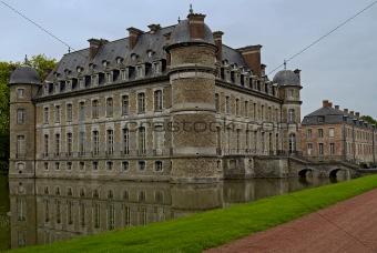 Castle of Beloeil