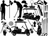 Golf Set