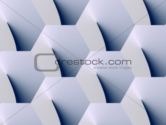 Architectural detail  modern background
