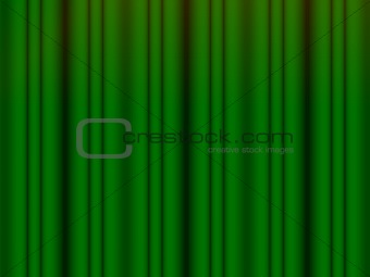 Abstract background green color