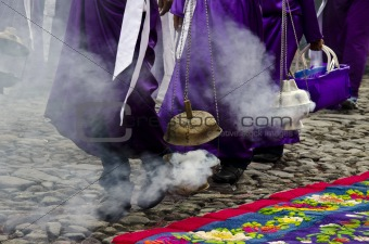 Antigua, Guatemala - Good Friday