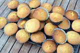 party mini cakes