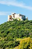 Saint-Martin Castle, Languedoc-Roussillon, France