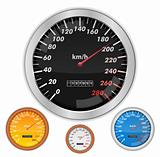 Speedometers