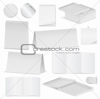 Paper objects